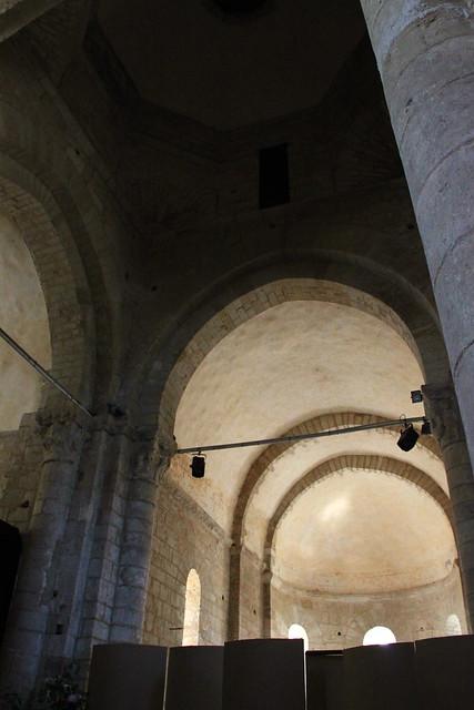 Eglise Saint-Savignien de Melle