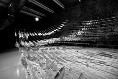 MASS MoCA - North Adams, MA - 10, Aug - 02 by sebastien.barre
