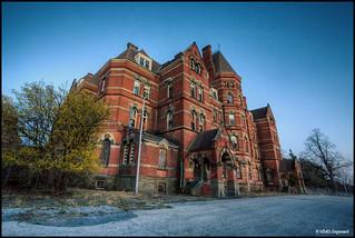 Hudson S River Hospital