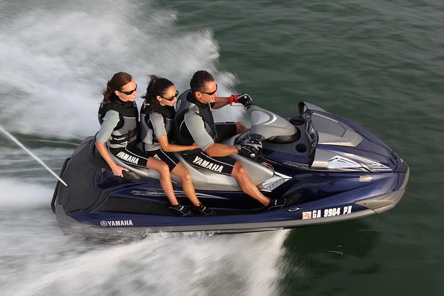 Yamaha Waverunner Fx Ho Review