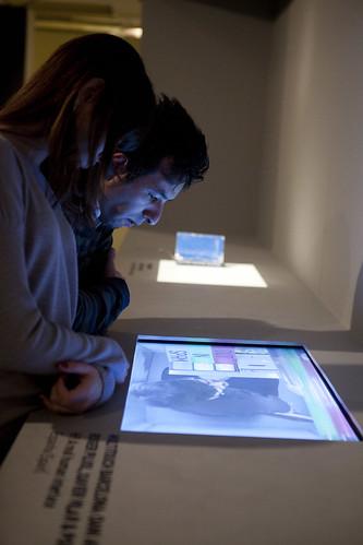 Jaime Wright FILE São Paulo 2010 | Exposição/Exhibition