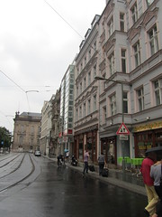 Dorotheenstrasse