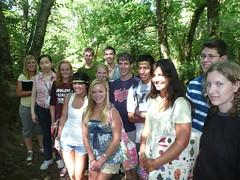 Willamette Naturalist  2008 Class