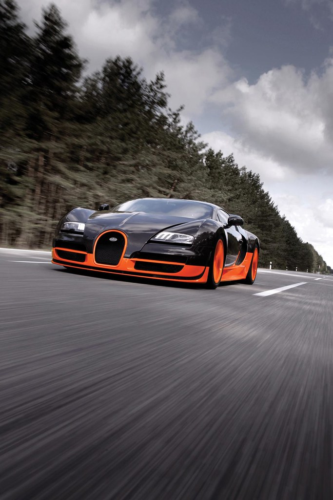 top gear bugatti veyron super sport speed test. Black Bedroom Furniture Sets. Home Design Ideas