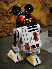 Disney's Own Astromech