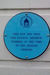Photo of Blue plaque № 4046