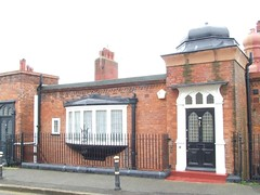 Bexhill Almshouses