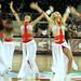 Dancers - 2010 FIBA World Championship