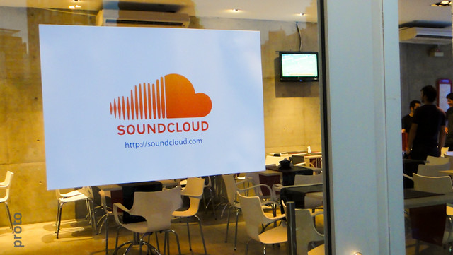 SoundCloud Global Meetup Day Córdoba Argentina