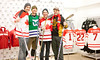 Chris Walts, Kris Krug, Bob Kronbauer, Dave Olson - Hockey Day In Canada by Kris Krug