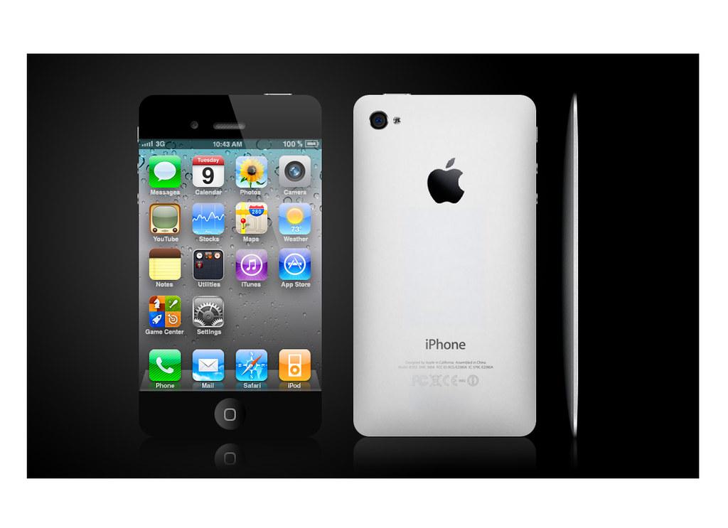 Iphone 5 Price In India