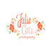 Julie Cate Photography logo by thispapership