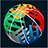 FIBA World's buddy icon