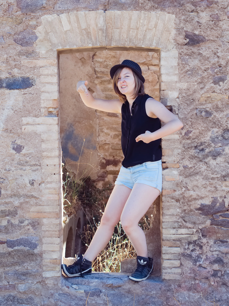related image - Shooting Casual Akamee - Les Chutes de L'Aille - Vidauban -2017-07-01- P0004203