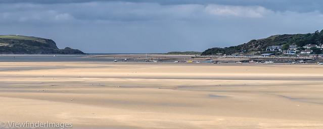 Camel River Estuary, Cornwall, Nikon D3X, AF-S Nikkor 24-120mm f/4G ED VR