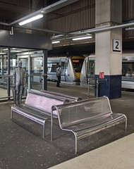 Silver Service at Snow Hill