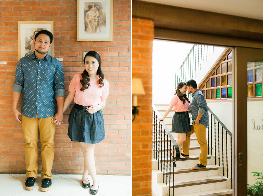 Fully Booked Prenup Photos