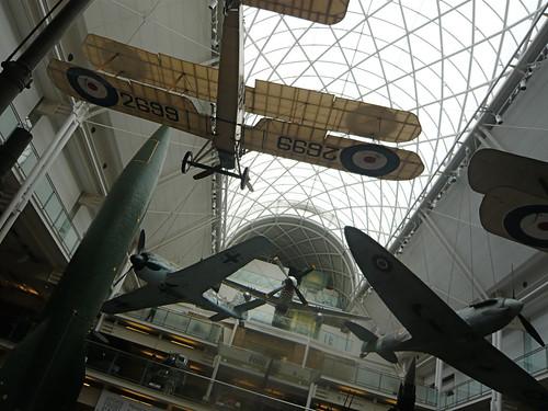365.162: Imperial War Museum