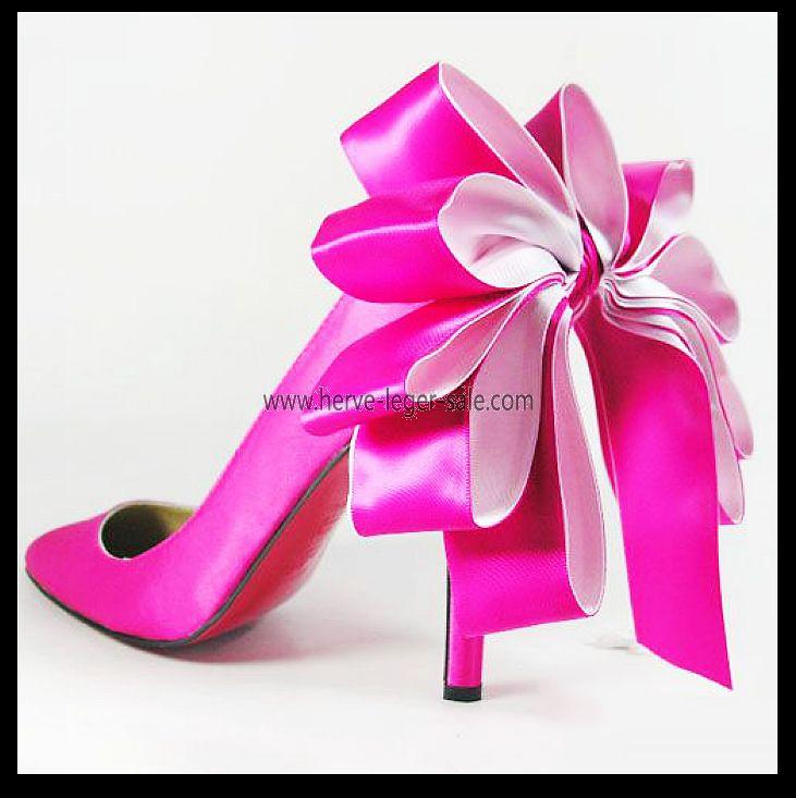 92dcb453782 Anemone-stiletto-pumps-pink-1 | herve leger, Herve Leger sal… | Flickr