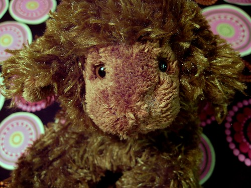 stuffed toy animals