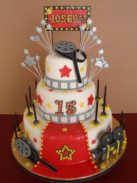 Cake Art Hollywood : Hollywood Cake Explore Art Cakes  photos on Flickr. Art ...