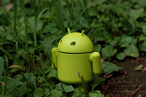 Android Robo - Android is always with you - #4