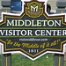 Middleton Visitor Center