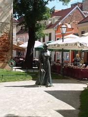 In Upper Town