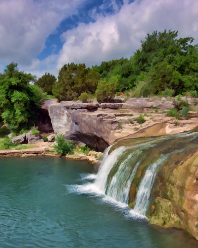 detail texas waterfalls topaz adjust simplify photomatix crawfordtx exposureblend mywinners tonkawaindians tonkawafalls buzzsim