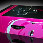Frenchy's box