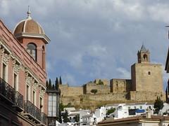 Antequera  ( Málaga )