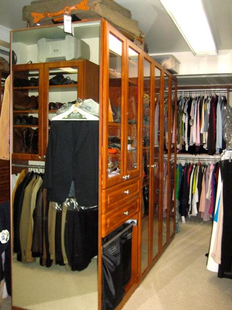 Walk In Closet With Island Flickr Photo Sharing
