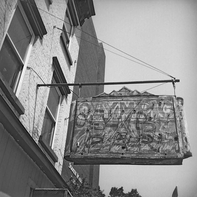 Olympic Bar, Albany NY