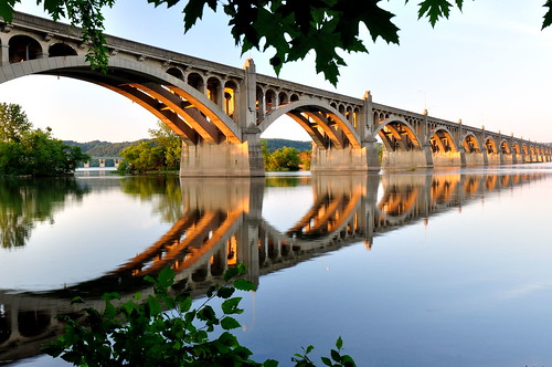 Susquehanna River Bridge