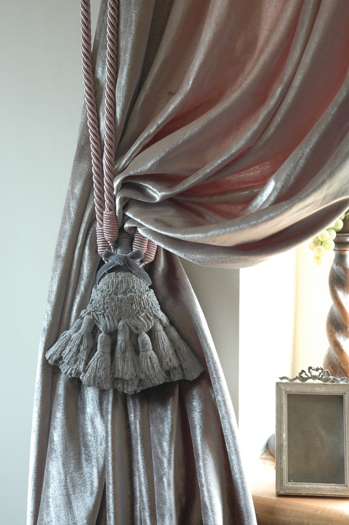 Drapery Tassel Tiebacks Drapery Tassel Antique Tiffany Lamp Shades