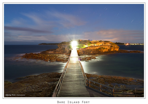 La Perouse pre-dawn | by Quang Tran | Photography