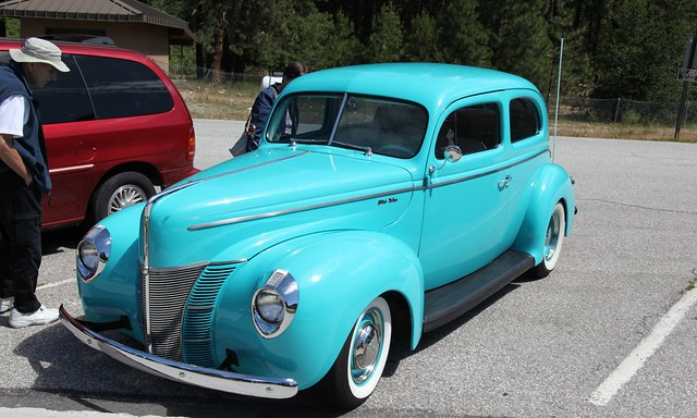 Antique Auto 4714