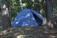 Sucker Lake Camping