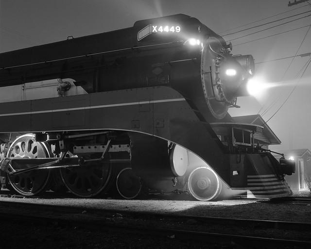 american freedom train 1976 - photo #39