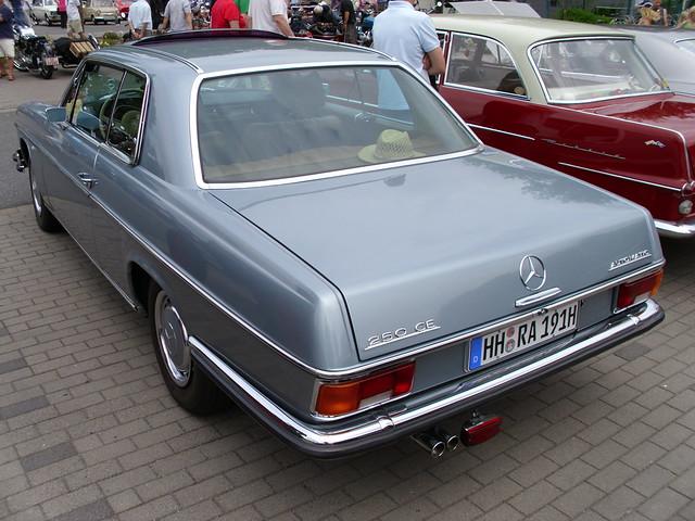 Chevrolet Vs Mercedes