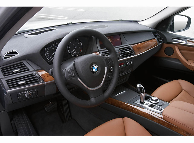 2008 bmw x5 interior flickr photo sharing. Black Bedroom Furniture Sets. Home Design Ideas