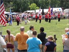 Mohican Pow Wow - 25