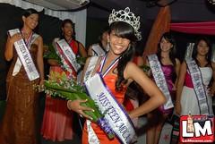 Miss Teen Moca 2010
