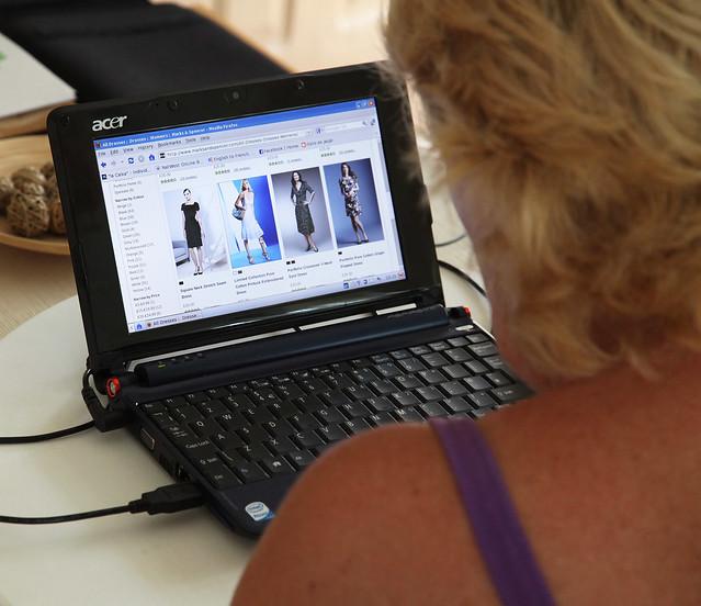 Online-Shopping: Viele Bestellungen, aber auch viele Rücksendungen