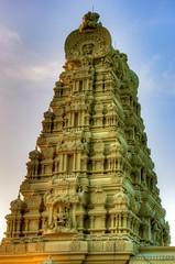 HDR: Sri Meenakshi Temple
