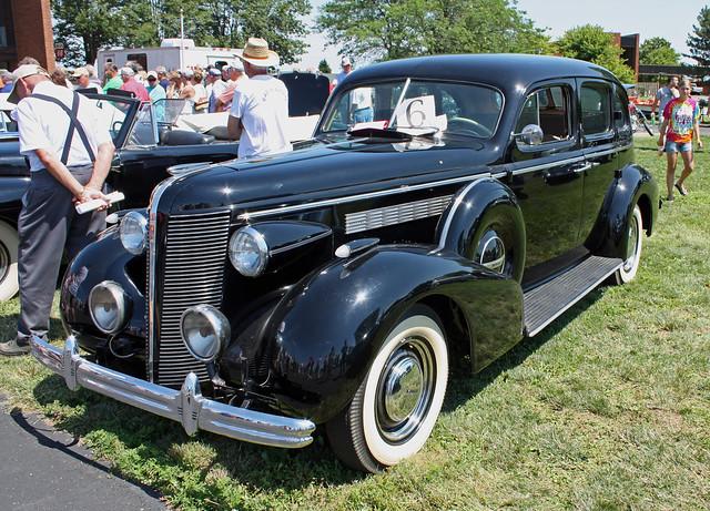 1937 buick special 4 door touring sedan 3 of 12 flickr for 1937 buick 4 door sedan
