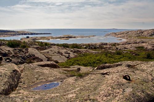 landscape bohusmalmön dödvik