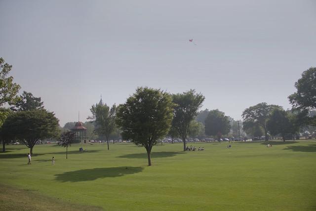 Wakefield common; Wakefield, MA (2010)