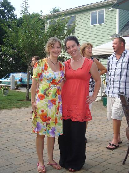 Haley & Lauren