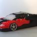 Bugatti Veyron by lego911
